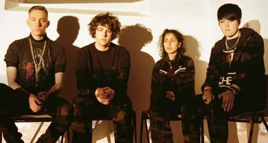 The XX top odds for Mercury Music Prize