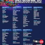 Space WMC 2012