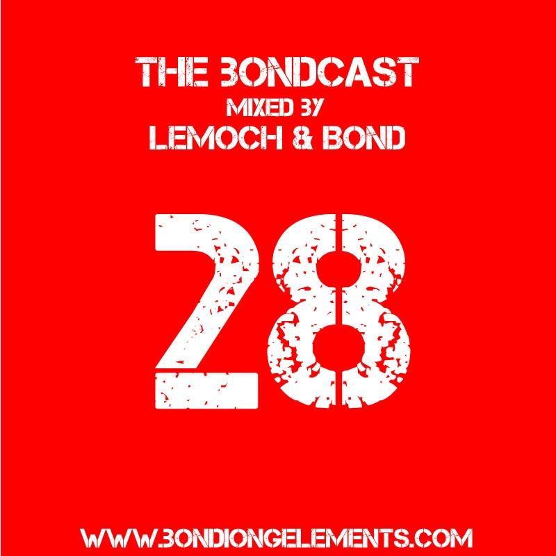 The Bondcast Episode 028