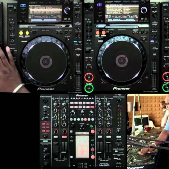 Carl Cox Making Magic (Video)