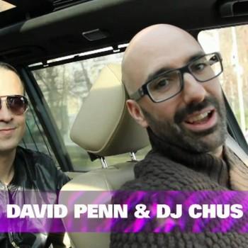 DJ Chus & David Penn talk Miami '11