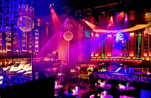 Club Set Miami Clubs